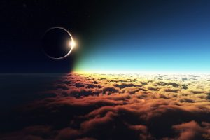 Eclipse Altitude