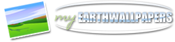 My Earth Wallpapers-logo
